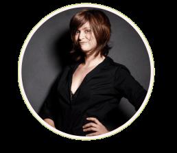 Nadja Held Chi-Design Expertin und Dozentin