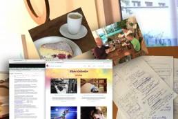 Workshop CHI*Design erfolgreich Konzept Webseite Freebie Banner und Newsletter entwerfen und Kaffeepause