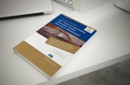 Bernd schmidt Finanzberatung_Broschüre Personal Branding Held Design