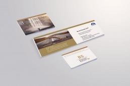 Flyer Mini Bernd Schmidt Logo_Corporate