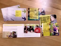 lebenshilfe-Werkstatt_Broschüre Neues Design Innenseiten Held Design
