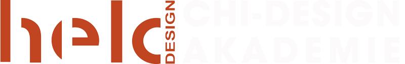 Logo CHI-Design Akademie Selbst gestalten von Online-Business WEBDESIGN. LOGO FLYER