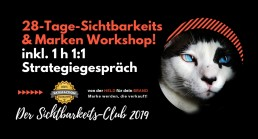 Workshop-28-Tage-Sichtbarkeit-Basic