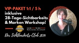 Workshop-28-Tage-Sichtbarkeit-VIP